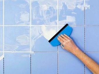 Как рассчитать количество плитки на стену