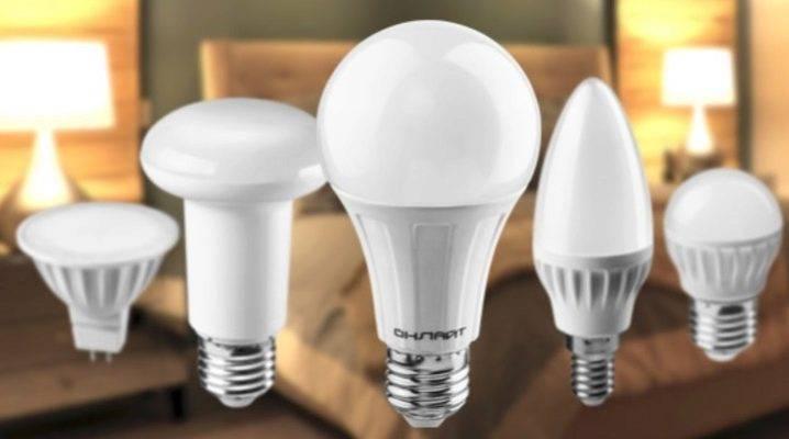 Что лучше энергосберегающие или светодиодные лампы: сравнение