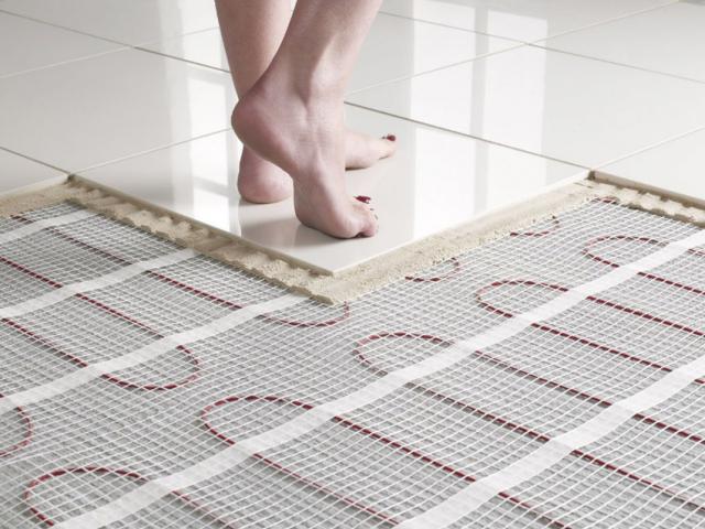 Отличие керамогранита от керамической плитки: что лучше для пола