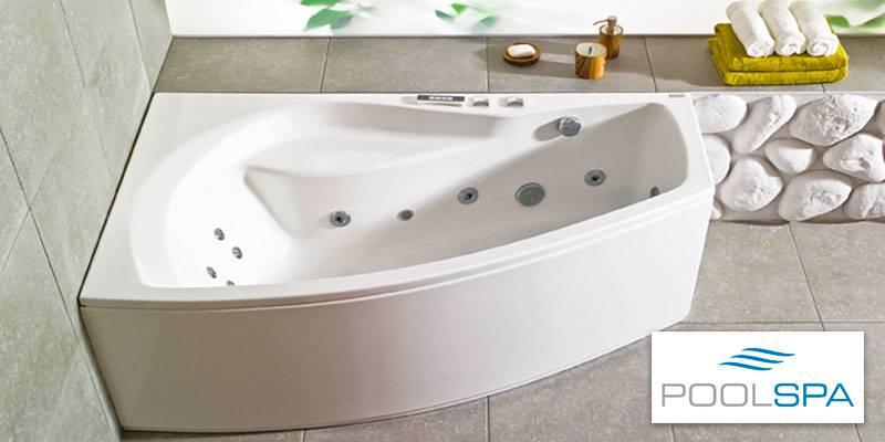 Как выбрать акриловую ванну? ее плюсы и минусы