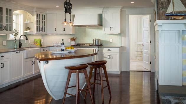 Кухня в средиземноморском стиле, как воплотить в интерьере с фото