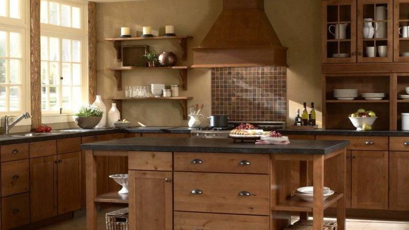 Кухня-студия — обзор лучших идей планировки и зонирования пространства в кухне. 135 фото новинок дизайна и оформления кухни-студии