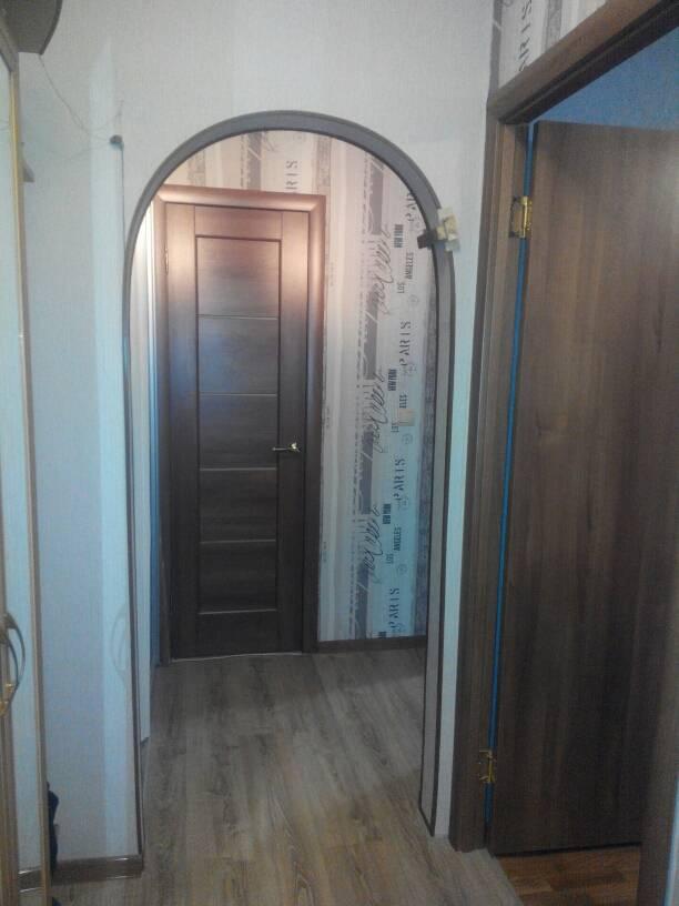 Как согнуть пластиковый уголок на арку в домашних условиях? - stroiliderinfo.ru