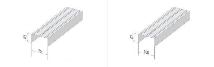 Какой гипсокартон лучше использовать для межкомнатных перегородок: выбор гкл