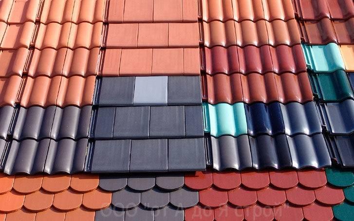 Чем покрыть крышу частного дома: как правильно выбрать кровельное покрытие