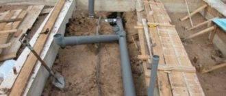 Пвх труба для электропроводки: основные характеристики изделий и рекомендации по монтажу