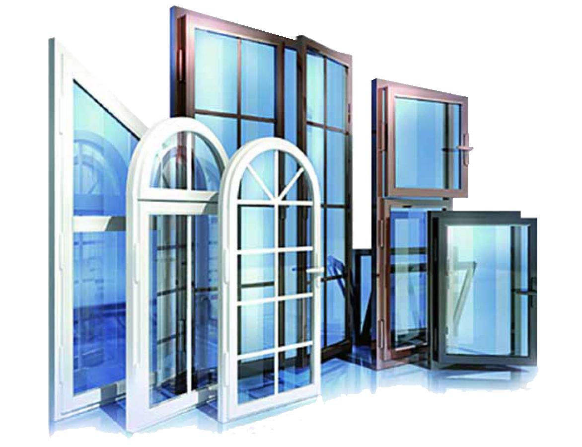 Металлопластиковые двери - каталог и цены