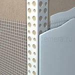 Выравнивание углов стен. способы и материалы