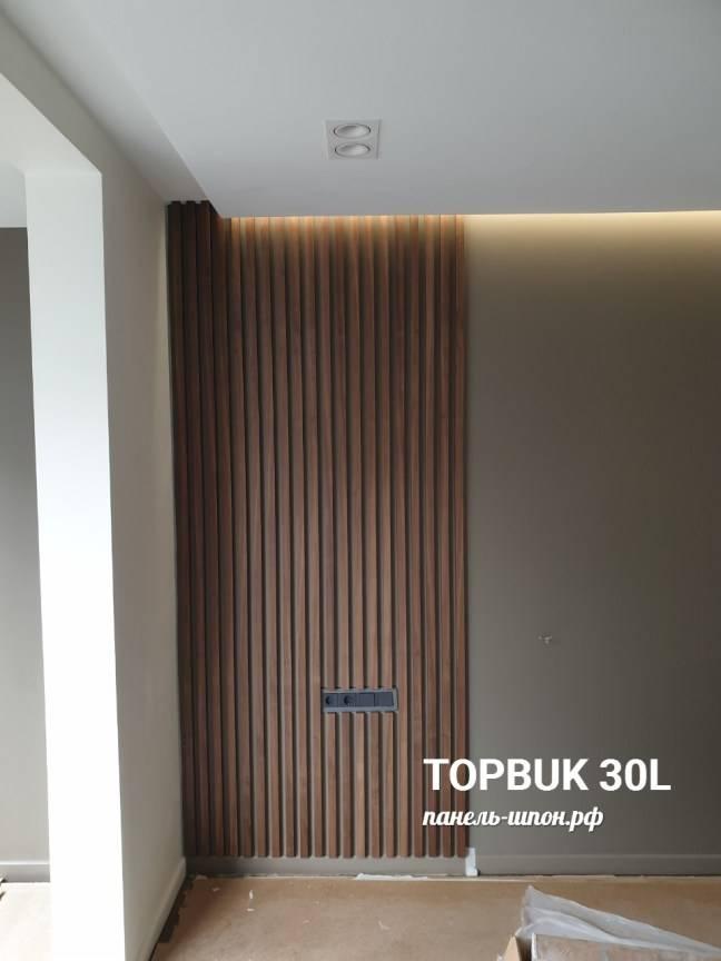 Деревянные панели для внутренней отделки стен - виды, плюсы и минусы