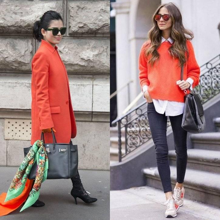 Коричневый цвет – кому идет и с чем сочетается в одежде?