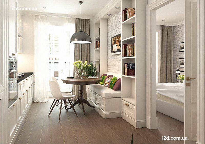 Скандинавский стиль в интерьере квартиры и дома: 9 советов по организации + фото