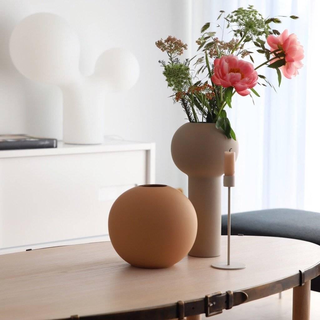 Как выбрать форму вазы для цветов: 7 вариантов - all4decor