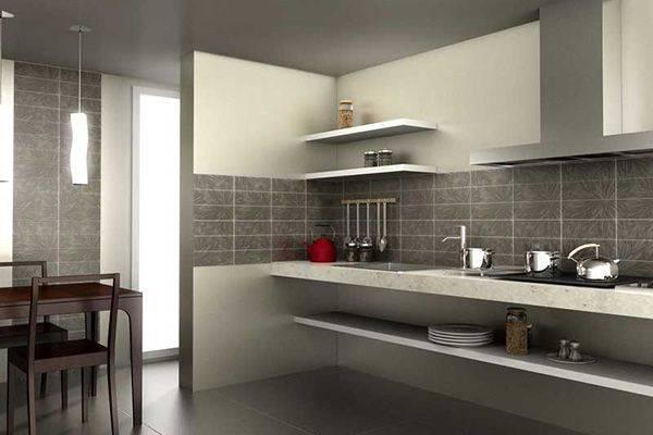 Укладка плитки на фартук в кухне: как выложить своими руками, пошаговая инструкция с фото, видео