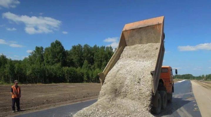 Цементно-песчаный раствор: плотность, вес, пропорции
