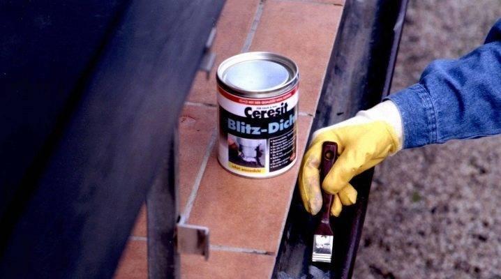 Краска по металлу: полиуретановые быстросохнущие составы для металлических поверхностей, зеркальная краска под хром, металлизированные и цинковые варианты
