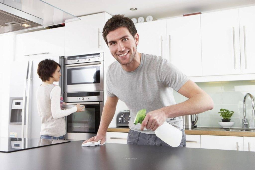 20 хитростей, как быстро навести порядок дома и не устать
