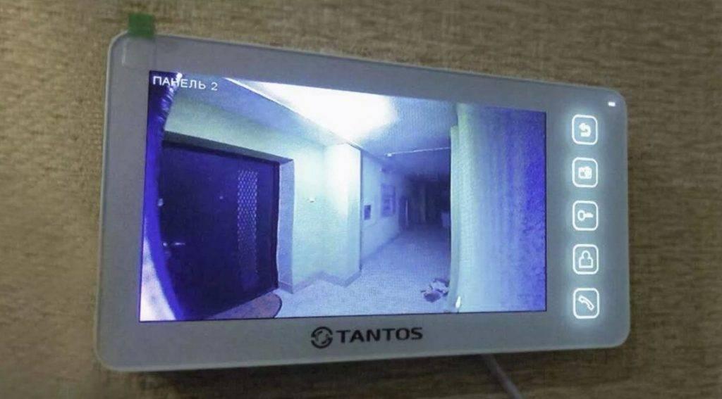 Видеозвонок и его установка на входную дверь квартиры, особенности беспроводного исполнения