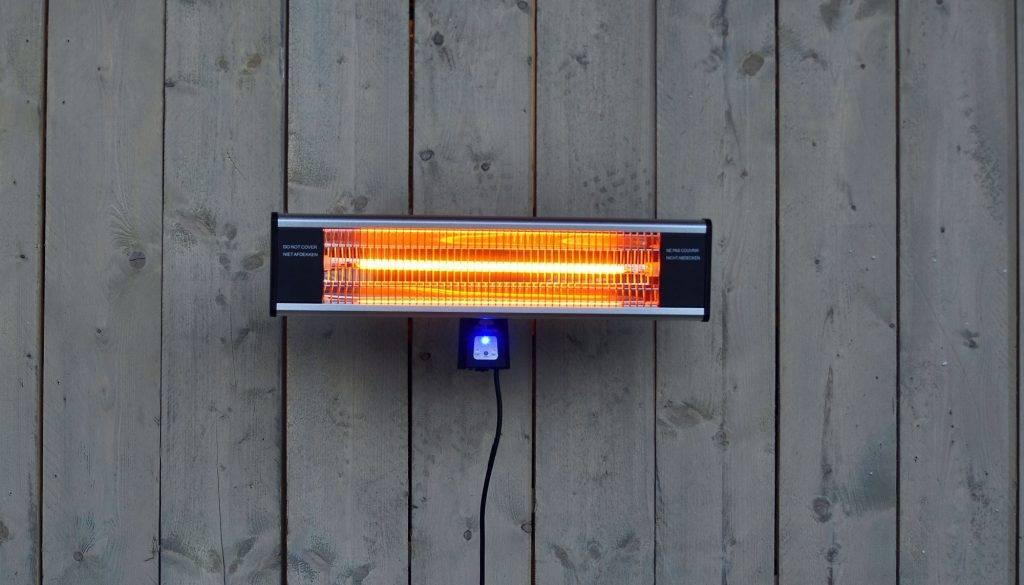 Инфракрасное отопление частного дома - варианты и возможности