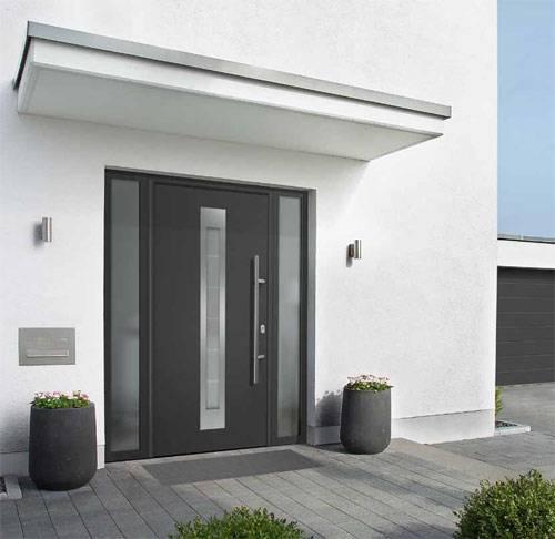 Двери hormann входные гаражные боковые и межкомнатные модели немецкого производителя отзывы покупателей и преимущества перед аналогами