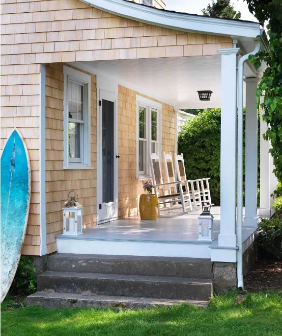 Одноэтажные дома: 65 фото лучших дизайнерских идей оформления