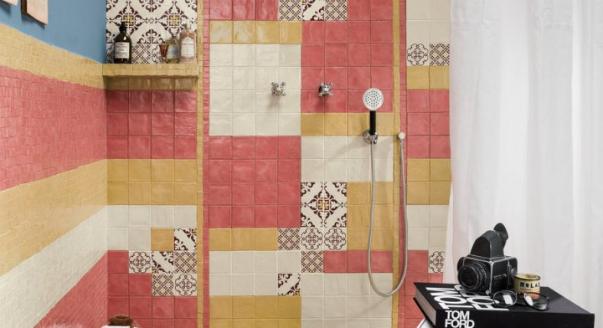 Отвалилась плитка в ванной: чем приклеить и как правильно / zonavannoi.ru