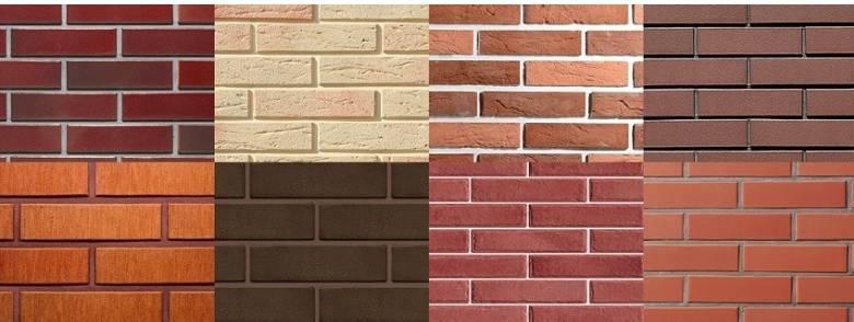 Какой кирпич крепче красный или белый? - о строительстве и ремонте простыми словами