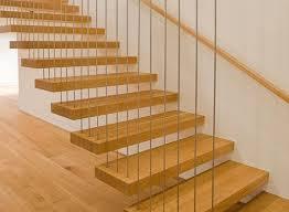Как изготавливают консольные лестницы?