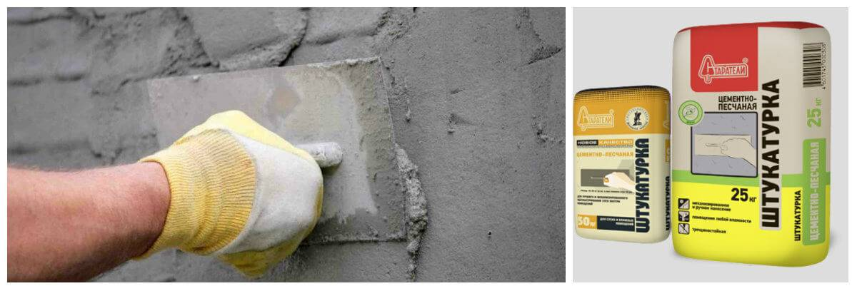 Гипсовая штукатурка «старатели»: технические характеристики цементно-гипсовой смеси, белая продукция для машинного нанесения объемом 15 и 30 кг, отзывы