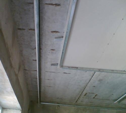 Как сделать двухуровневый натяжной потолок своими руками: пошаговая инструкция