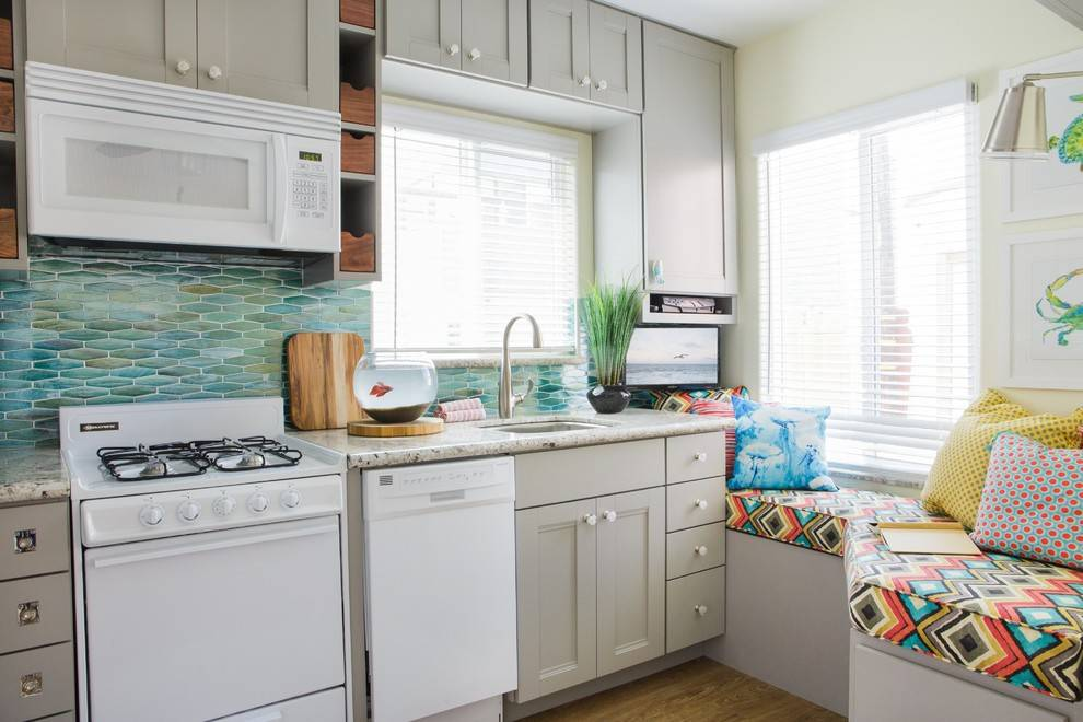 Декор кухни: лучшие доступные идеи для оформления своими руками