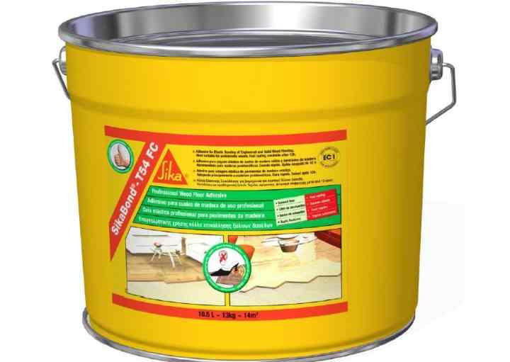 Полиуретановый клей – применение, свойства, характеристики