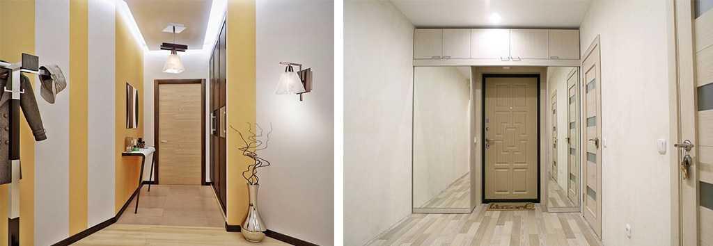 Квартира начинается с прихожей: как за счет цвета создать приятную атмосферу