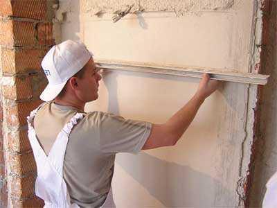 Расход шпаклевки на 1 м2 стены: как рассчитать?