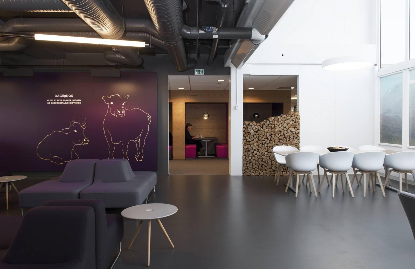 Современный дизайн кабинета руководителя - идеи организации интерьера кабинета с фото