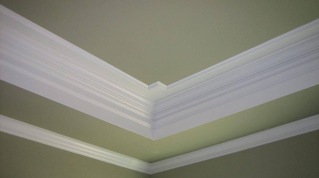Как правильно красить потолок: необходимые материалы | в мире краски