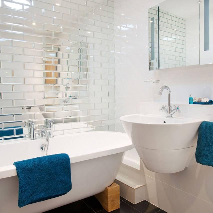 Декор ванной: интересные идеи оформления и распространенные ошибки начинающих
