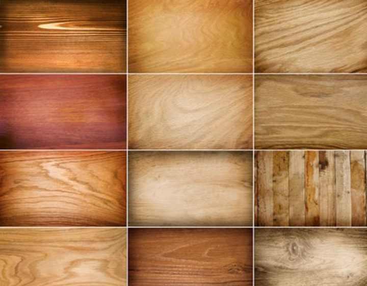 Панели из дерева для отделки стен: свойства, характеристики, виды