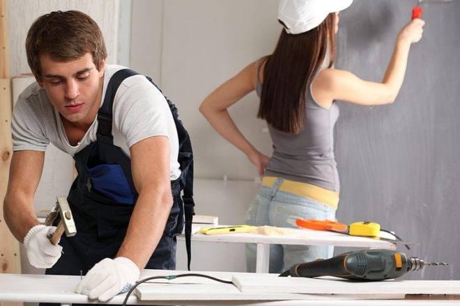 Ошибки ремонта квартиры: делимся реальным опытом