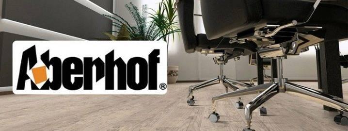 Ламинат aberhof (21 фото): плюсы и минусы покрытия, особенности пробковой модели 32 класса, расцветки дуба в интерьере, отзывы покупателей