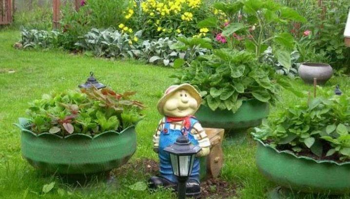 Какие цветы посадить в кашпо на даче, чтобы цвели все лето