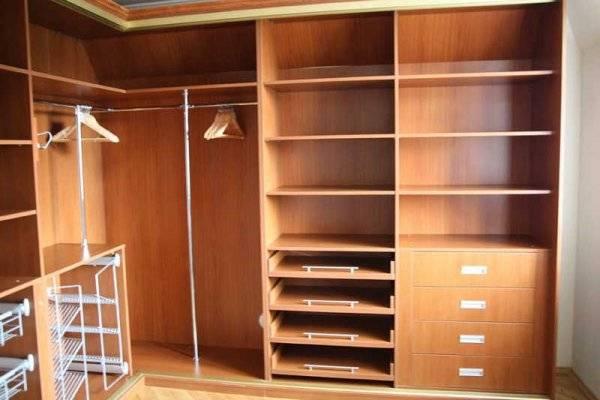 Шкаф в детской комнате: 205+ (фото) угловых/встроенных/радиусных