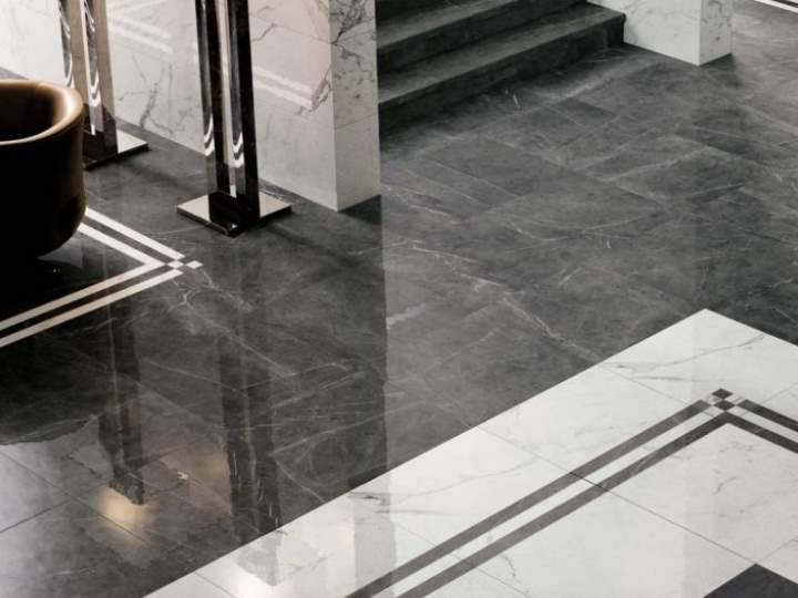 Керамогранитное напольное покрытие - как выбрать для дома и квартиры: виды и дизайнерские решения - Обзор