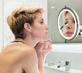 Как выбрать зеркало с подсветкой в ванную комнату? / vantazer.ru – информационный портал о ремонте, отделке и обустройстве ванных комнат