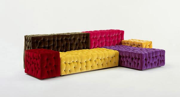 Удобный и качественный: как правильно выбрать диван для дома