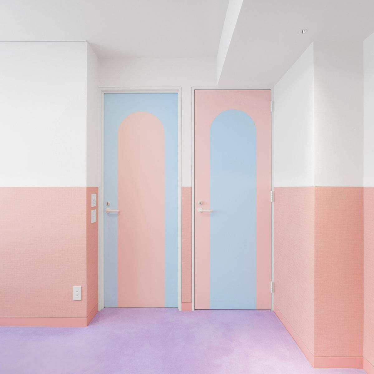 Дизайн и декор дверей: оформляем своими руками