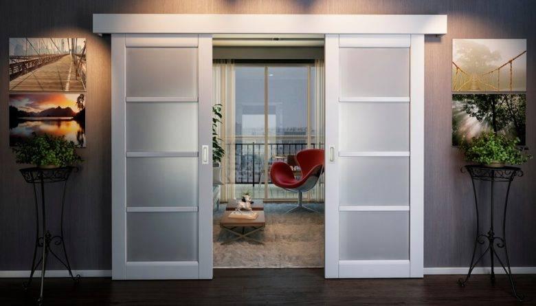 Двойные двери. описание возможностей и типов | все про двери