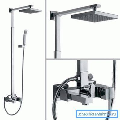 Самостоятельный монтаж смесителя в ванной комнате: проще, чем кажется