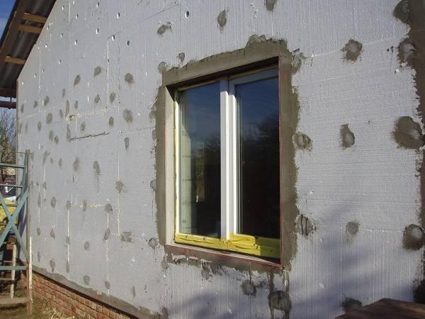 Утепление потолка пенопластом изнутри и снаружи