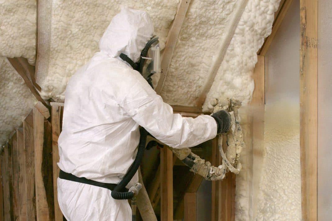 Утепление пенополиуретаном плюсы и минусы: утепление дома пенополиуретаном, видео
