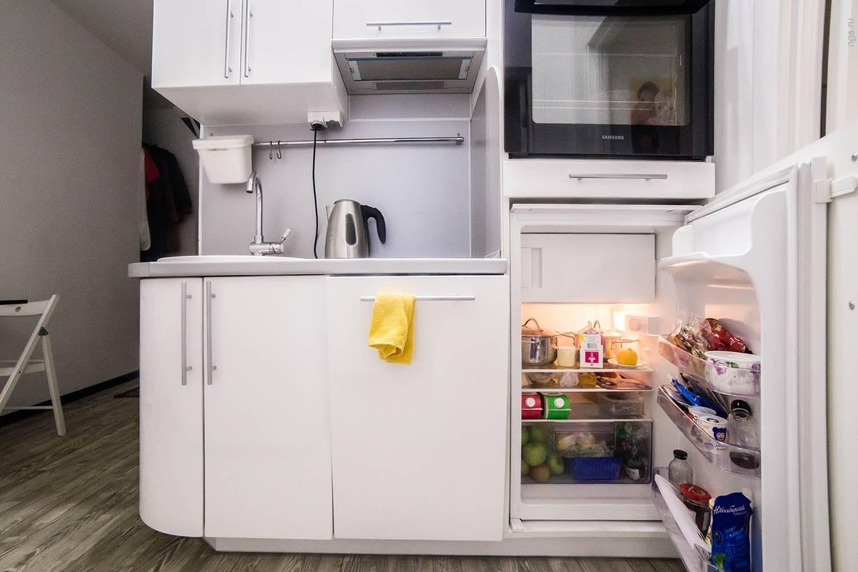 75 идей дизайна кухни 6 кв.м. - выбираем стиль, мебель, освещение